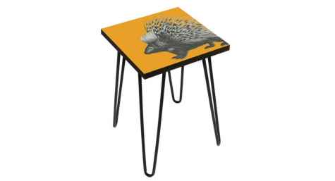 Prickly Side Table From LAMOU Giveaway - LAMOU